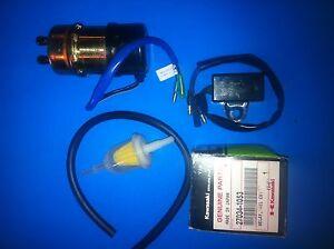 kawasaki mule 2500 2510 2520 fuel kit fuel cut relay. Black Bedroom Furniture Sets. Home Design Ideas