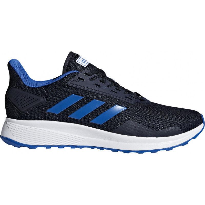 Mens Adidas Duramo 9 Mens Running shoes - bluee