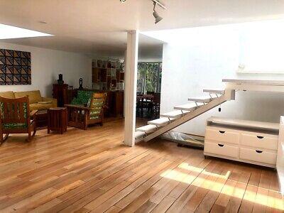 Casa en Renta Col. Mixcoac