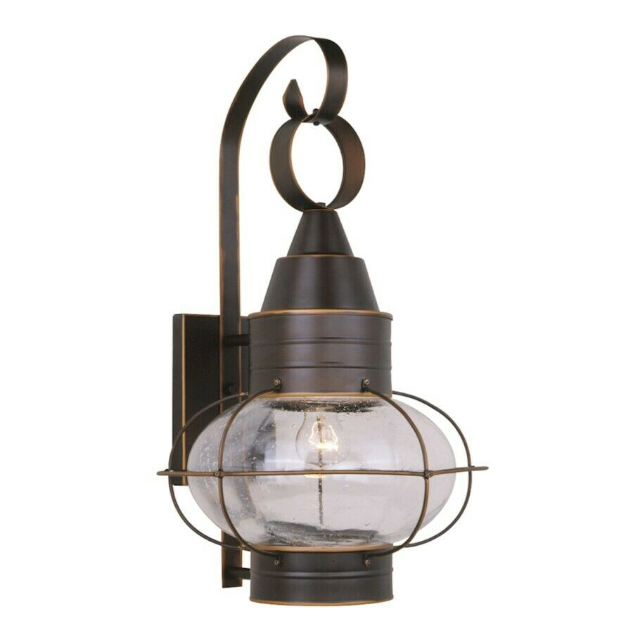 Vaxcel Chatham 13' Outdoor Wall Light Burnished Bronze - OW21831BBZ OW21831BBZ OW21831BBZ 55033d