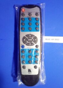 New Original Kramer KR-20 Télécommande pour VP-770 Presentation Switcher//échelle