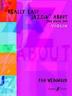 Really Easy Jazzin' About: (Violin and Piano) by Pam Wedgwood (Paperback, 2003)