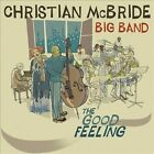 The Good Feeling by Christian McBride/Christian McBride Big Band (CD, Sep-2011, Mack Avenue)
