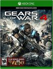 Gears of War 4 - Xbox One BRAND NEW