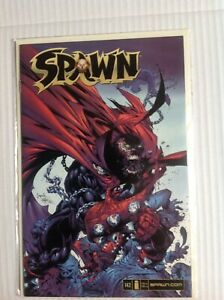SPAWN-142-FIRST-PRINT-IMAGE-COMICS