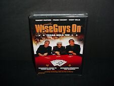 Wiseguys On Texas Hold Em DVD Movie