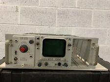 Vintage Tektronix Oscilloscope Type Rm 561a W 2a60 Amplifier Module