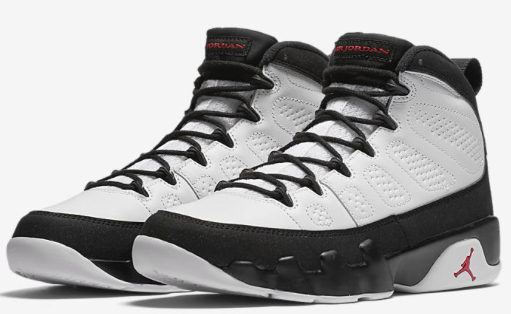Nike Air Jordan IX retro 9 og Space 302370-112 Jam blanco negro rojo 302370-112 Space autenticos baratos zapatos de mujer zapatos de mujer 750274