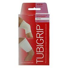 Tubigrip Bendaggio Supporto Tubolare Elasticizzata Taglia G 0.5m x 10cm