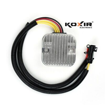 KOXIR ATV UTV Voltage Regulator Rectifier 4016868 For Polaris RZR XP 900 1000