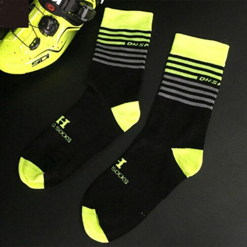Unisex Professional Sport Cycling Socks Breathable Ankle Sport Sock Running Bike