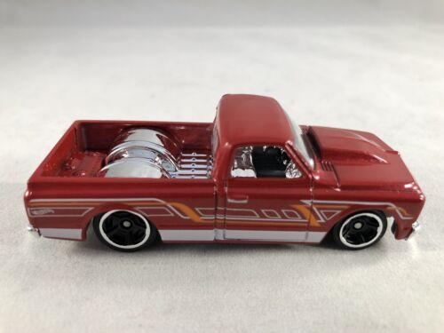Hot Wheels5-Pack HW Hot Trucks 1967 Chevy C10