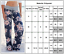 Womens-Plus-Size-Loose-Floral-Yoga-Palazzo-Trousers-Casual-Wide-Leg-Long-Pants thumbnail 10