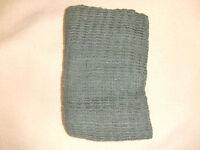 Web-tex Sas Sniper British Army Style Cotton Scrim Net Neck Scarf Or Face Veil