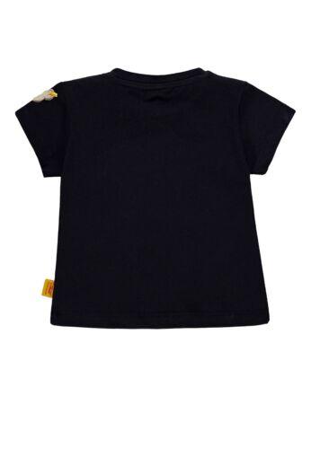 30 /% Steiff  T Shirt  Gr 92 98 110 oder 116  Neu Sommer 2019 Hello Spring