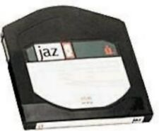 Cartouche neuve Iomega Jazz 1 Go Formatée Mac