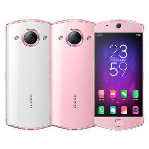 NEW-Meitu-M6-5-inch-64GB-21MP-Front-amp-Rear-Camera-GSM-ONLY-Factory-Unlocked