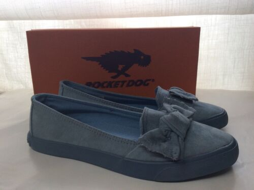 In Casual 5 Pompe Dog Uk Taglia Pretty Box Rocket Scarpe Eur 38 donna di da New FqHRdwtxd