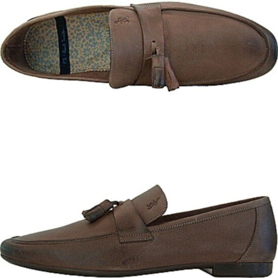 Paul Smith mocassino, dwight shoes