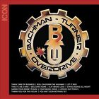 Icon by Bachman-Turner Overdrive (CD, Nov-2010, Mercury)