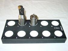 1 12 Bushing Sleeve Reducer Adapter Cnc Lathe Turret Tooling Rack Organizer Hq