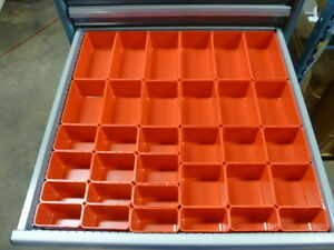 Image Is Loading 33 Pc 3 034 Deep Organizer Storage Bins