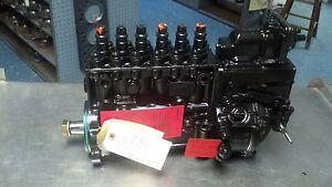 Bosch P7100 injection pump Rebuild Kit manual Download