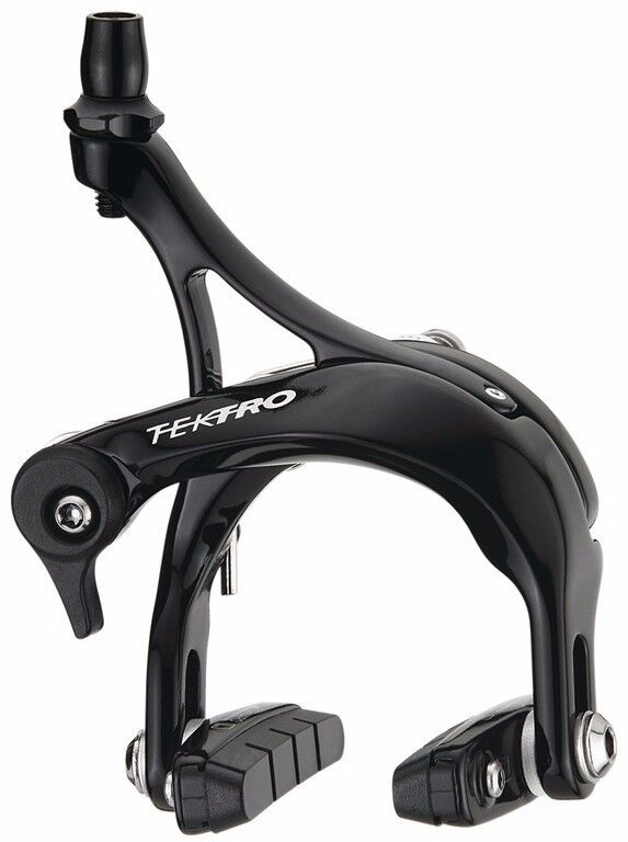 Rennbremsenset Tektro R 540 black para delant. TRASERO