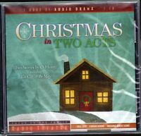 Christmas In Two Acts: 2 Stories By O. Henry Audio Cd Focus On The Family