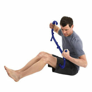 New-Body-Back-Company-039-s-Body-Back-Buddy-Self-Massage-Tool-HY