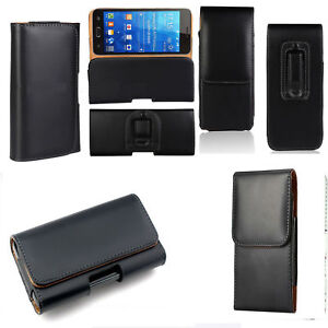 reputable site 80517 28a35 Details about Slim Premium Mobile Belt Clip Holster Case For Nokia 130 - XS