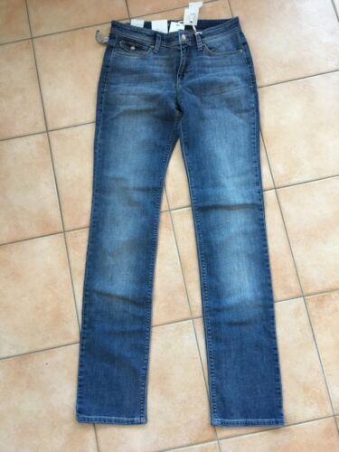 Mac Jamie Stitch Jeans Jeanshose Damen blau Damenjeans 36//34 NEU 0336-04-D627