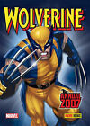 Wolverine Annual: 2007 by Panini Publishing Ltd (Hardback, 2006)