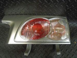 2005-TOYOTA-ESTIMA-2-4-HYBRID-DRIVERS-SIDE-INNER-REAR-BOOT-LID-LIGHT-28-148R