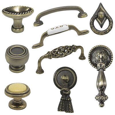 Antique Bronze Kitchen Cabinet Cupboard, Antique Bronze Kitchen Cabinet Pulls