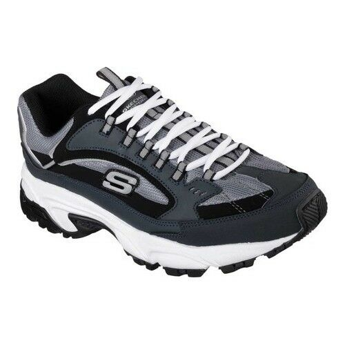 Skechers Men's Stamina Cutback Training Shoe