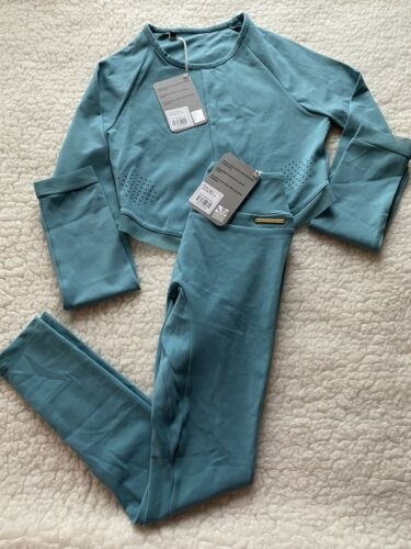 Details about  /Gymshark x Whitney Simmons Set Size XS NWT