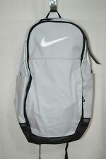 Nike Heritage Backpack Tech All Over Print Pure Platinum black ... 07bf856a09a54