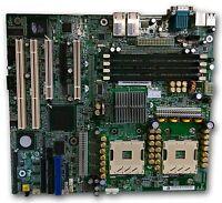 Acer Altos G530 Server Motherboard Mb.r1708.002 Intse7525rp2 Socket 604 Eatx