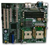 Acer Altos G530 Server Motherboard Mb.r1708.002 Intse7525rp2 Socket 604 Eatx