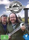 The Hairy Bikers - Restoration Road Trip : Series 2 (DVD, 2014)