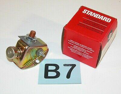 NEW STARTER SOLENOID 1963-1965 CHEVROLET C10 C20 C30 1960-65 GMC 1000 1500 2500