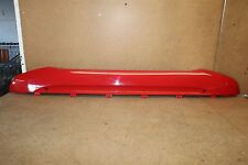 2009-2010-2011-2012-2013-2014-2015 SMART FORTWO REAR LOWER BUMPER COVER MOULDING