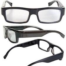 8gb Full HD 720p SPY Nascosta Video Registratore Videocamera Occhiali si adatta a prescrizione Len