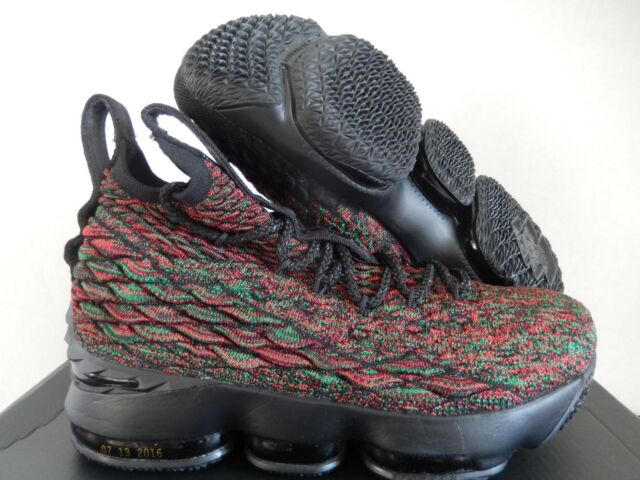 Details about NIKE LEBRON XV LIMITED (GS) BHM