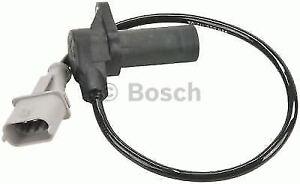 ObéIssant Bosch 0261210248 Manivelle Angle Capteur-afficher Le Titre D'origine Soulager Le Rhumatisme Et Le Froid