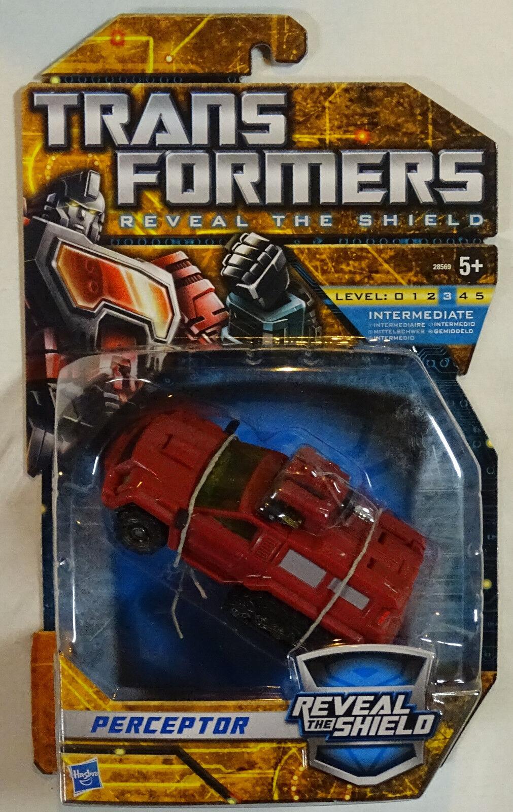 Hasbro  28569 Transformers Revenge of the Fallen Deluxe perceptor