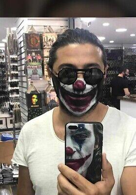Joker Mundschutz