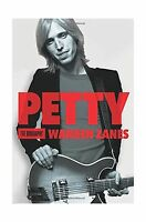 Petty: The Biography Free Shipping