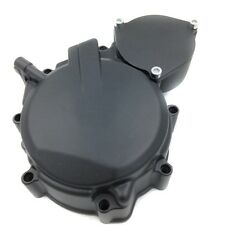 For Suzuki GSXR 600 750  Engine Stator cover BLACK Left 06-16 07 08 09 10
